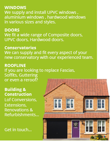 Clg Joinery Conservatory Roof Replacements Upvc Windows